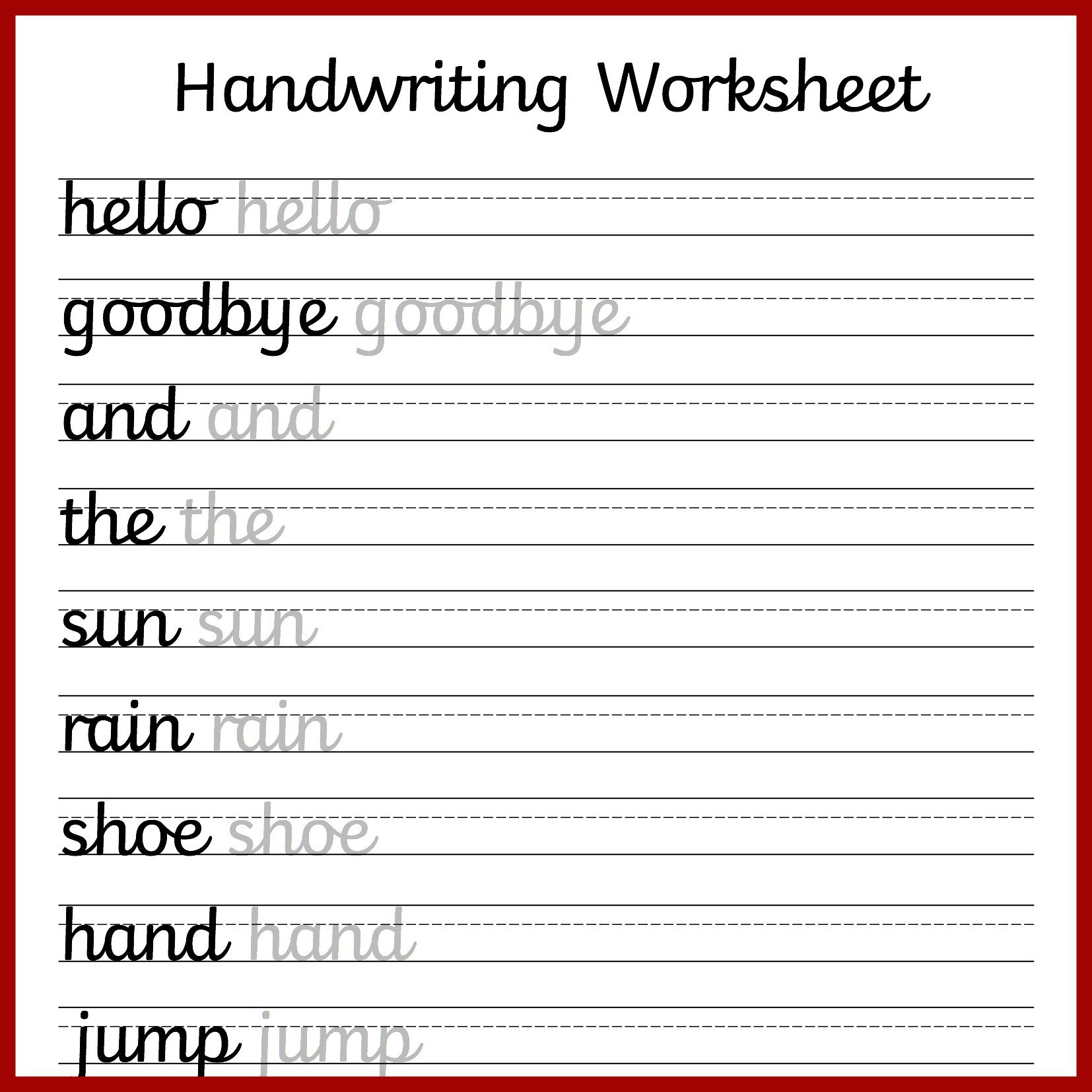 Worksheet Digital Piano Superteacher Login Therapy Worksheets For Within 3Rd Grade Handwriting Worksheets Pdf
