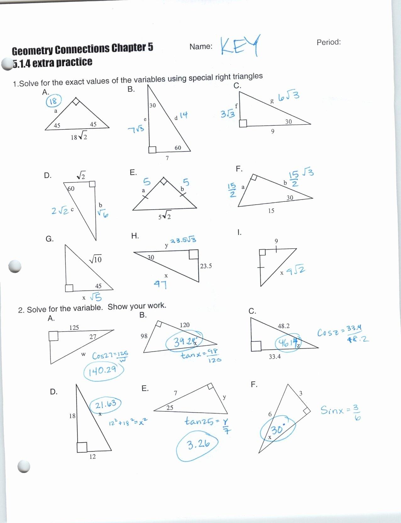Worksheet Trigonometric Ratios Worksheet Calculating Angle And Throughout Worksheet Trigonometric Ratios Sohcahtoa Answer Key
