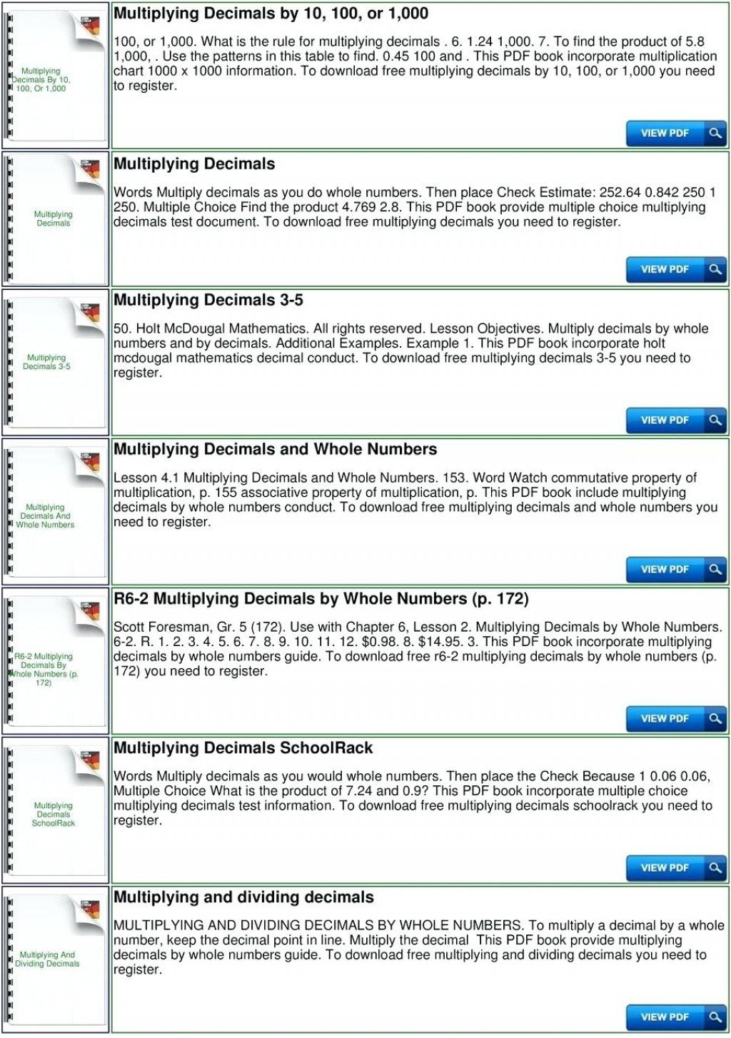 004 Multiply Decimalsand Worksheet Top 10 100 Multiplying 1000 Along With Multiplying Decimals By 10 100 And 1000 Worksheet