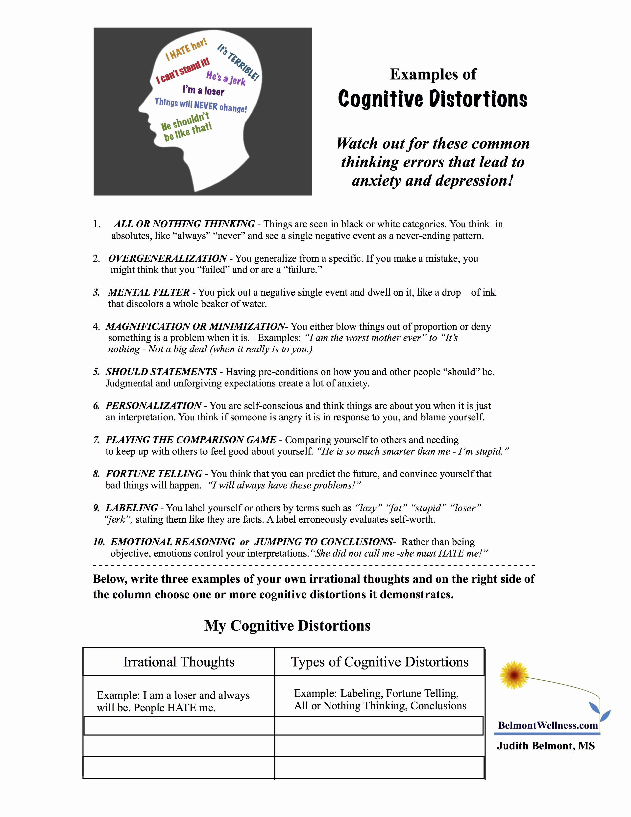 20 Group Therapy Worksheets For Substance Abuse – Diocesisdemonteria Together With Substance Abuse Group Therapy Worksheets