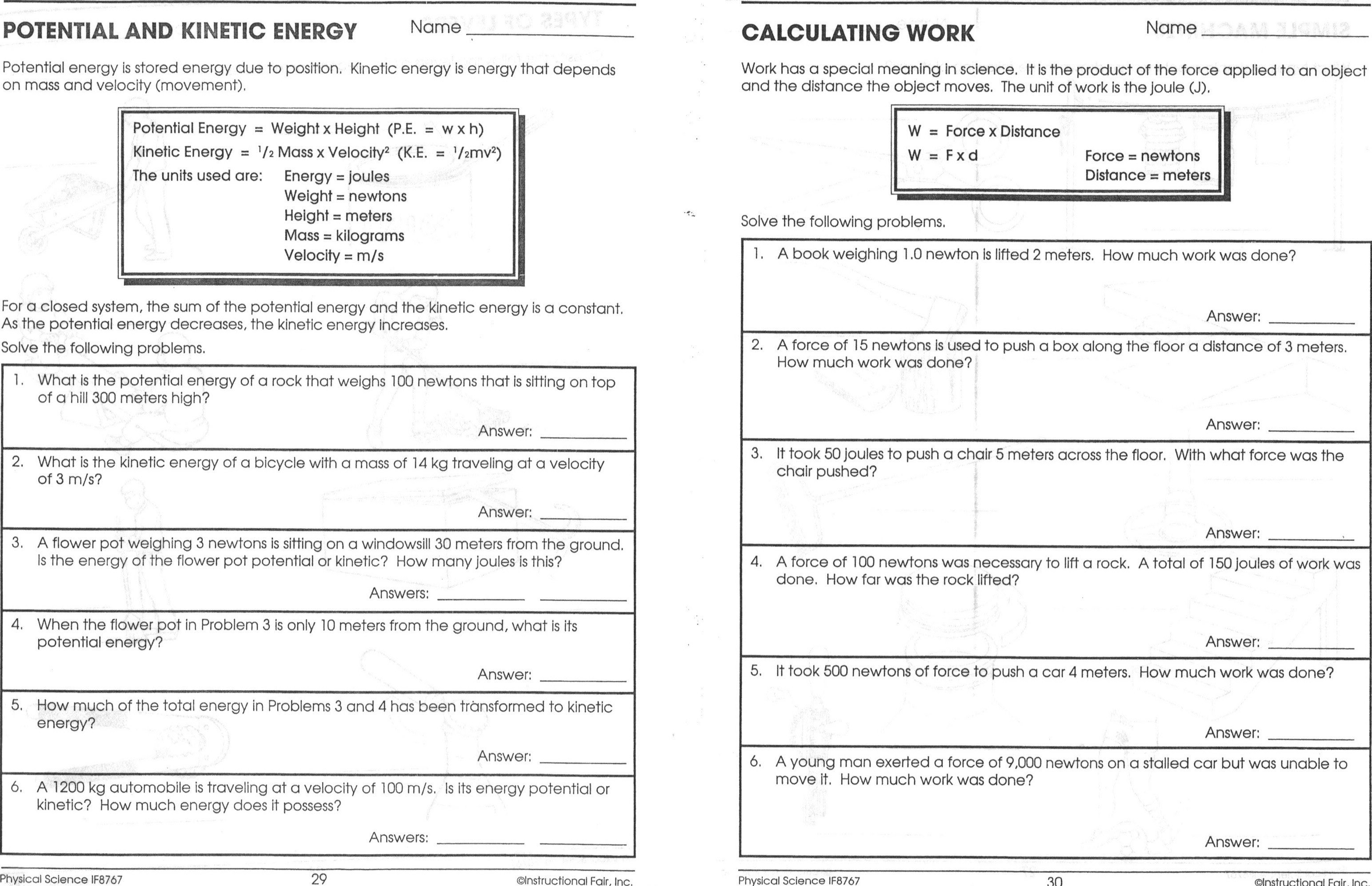 5Th Grade Science Worksheets To Printable To  Math Worksheet For Kids Pertaining To 5Th Grade Science Worksheets With Answer Key