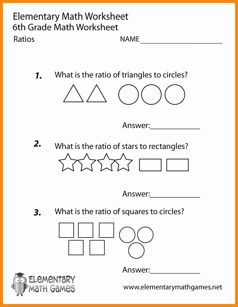 6Th Grade Probability Worksheets  Briefencounters With Regard To 6Th Grade Probability Worksheets