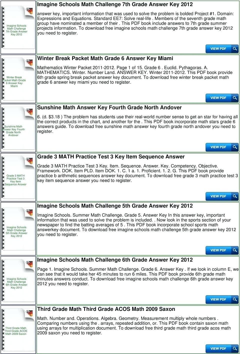 7Th Grade Math Review – Upskillclub Regarding 7Th Grade Common Core Math Worksheets With Answer Key