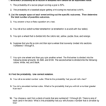 Academic Algebra 2 Name Practice Worksheet Probability I Write Throughout Algebra 2 Worksheet Answers