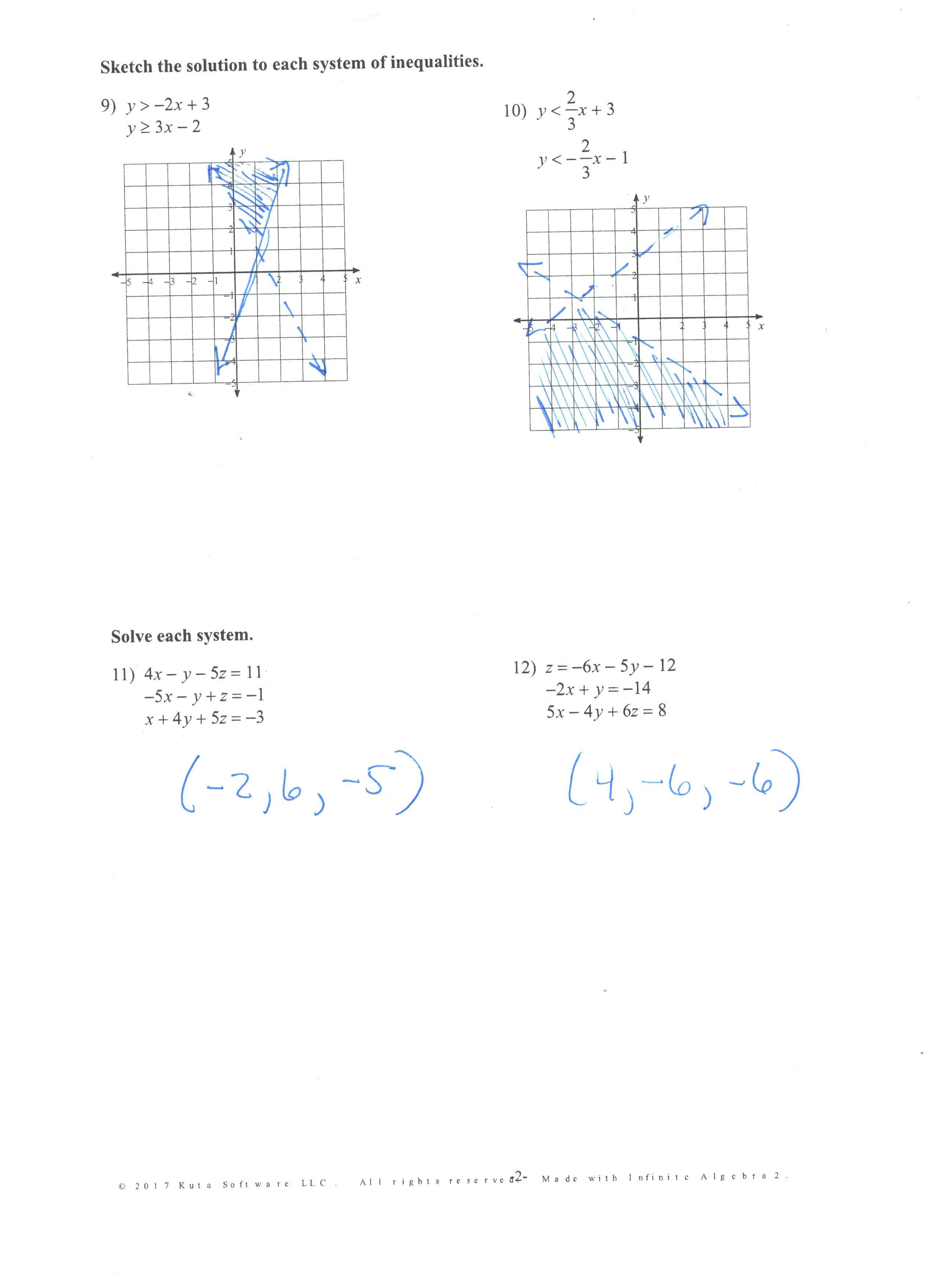 Algebra Ii Assignments  Algebra Ii  Ap Calculus Along With Worksheet The Basic 8 Trig Identities