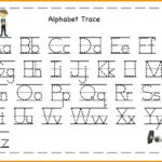 Alphabet Trace Alphabet Tracing Worksheets Tracing Printable Hold My And Free Printable Tracing Alphabet Worksheets