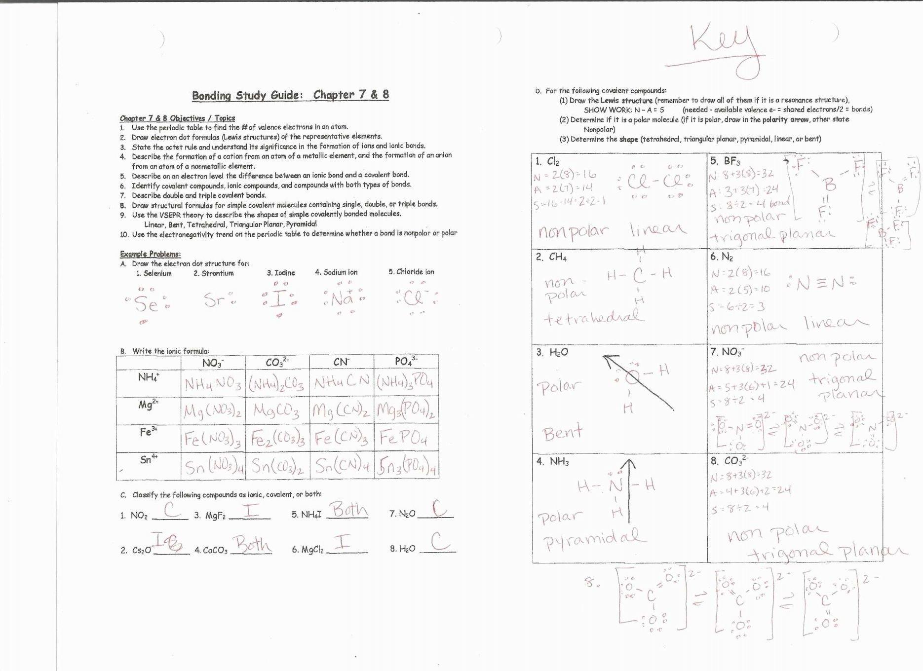 Balancing Chemical Equations Worksheet 2 Classifying Chemical With Balancing Chemical Equations Worksheet 2 Classifying Chemical Reactions Answers