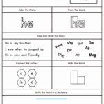 Brilliant Ideas Of Kindergarten English Worksheets Pdf Inspirational With Kindergarten English Worksheets Pdf