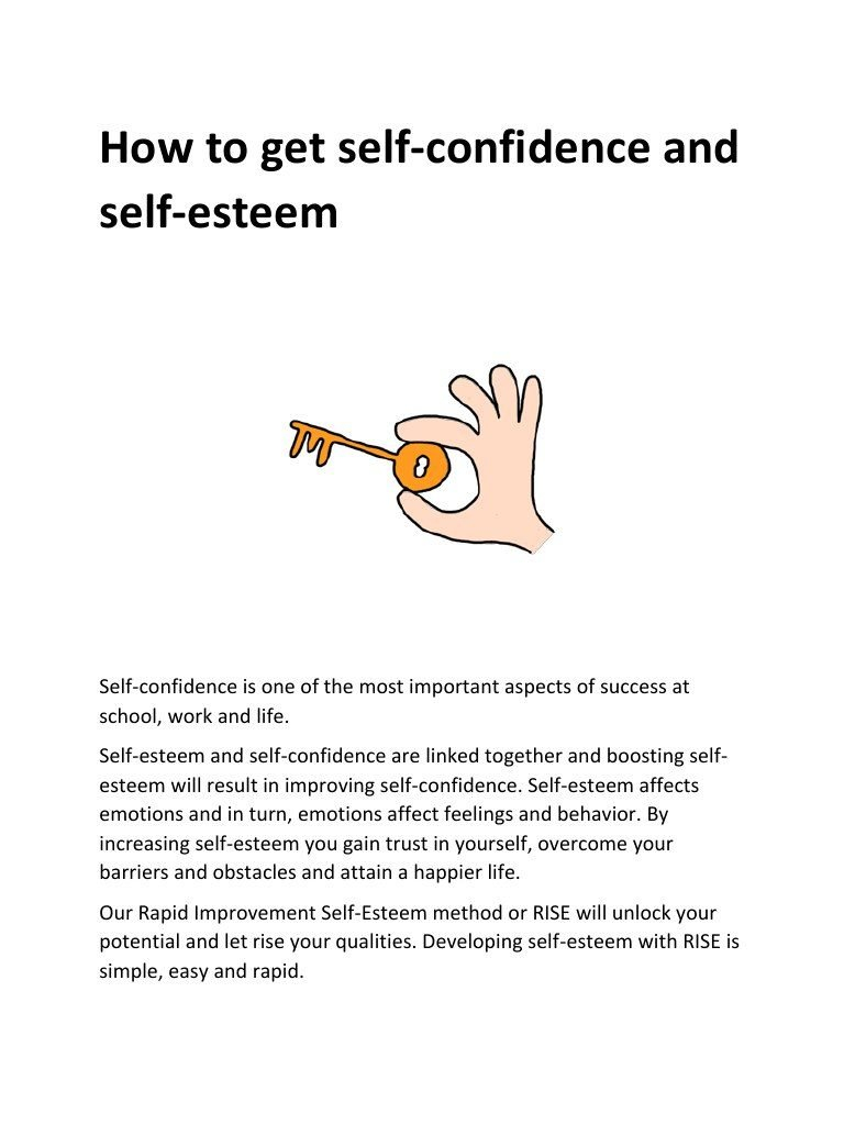 Building Confidence And Self Esteem Workshop Pdf Worksheets Courses Within Self Esteem Worksheets Pdf