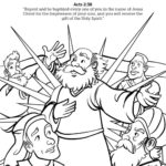 Coloring Ideas  Sunday School Coloringges Moses Activities David In David And Goliath Worksheets Kindergarten