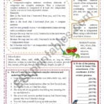 Compound Complex Sentences  Esl Worksheetmissola As Well As Compound And Complex Sentences Worksheet