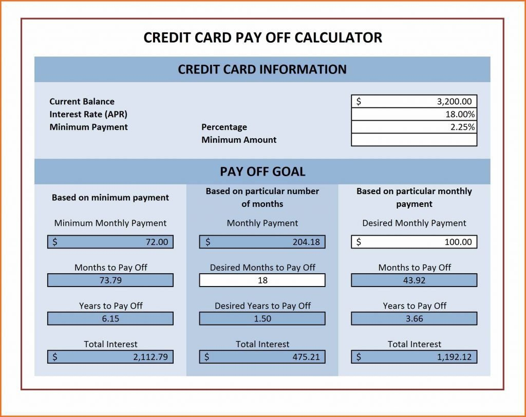 Credit Card Comparis Credit Card Comparison Worksheet For Periodic Throughout Credit Card Comparison Worksheet
