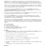 Drift Worms Lab As Well As Genetic Engineering Simulations Worksheet Answers