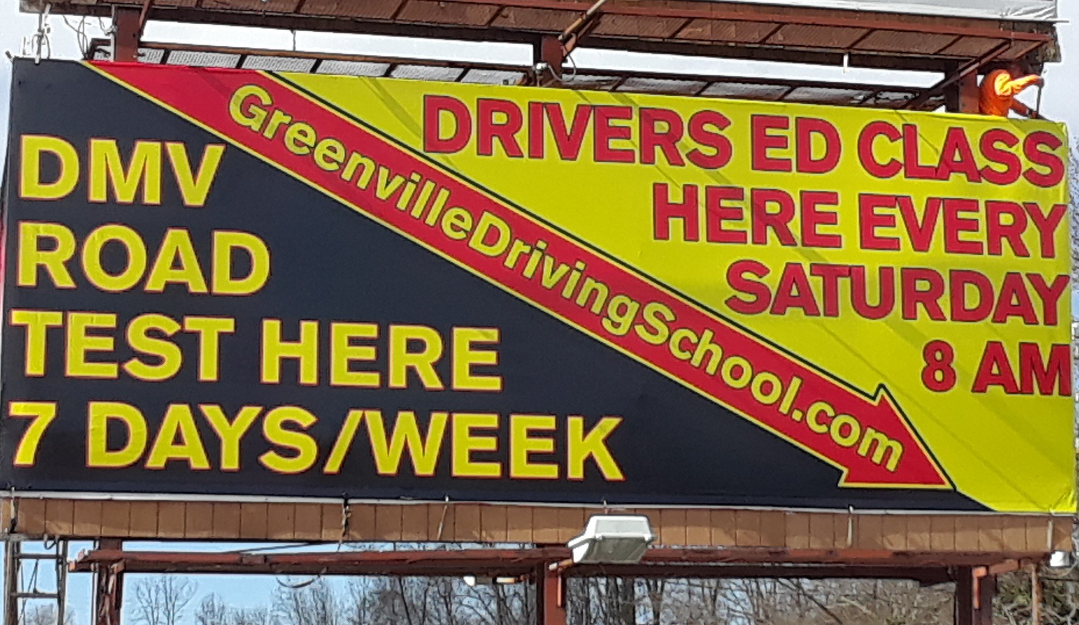 Driver Education And Dmv Road Testing In Lyman Duncan  Greer Sc With Drivers Ed Signs Worksheet