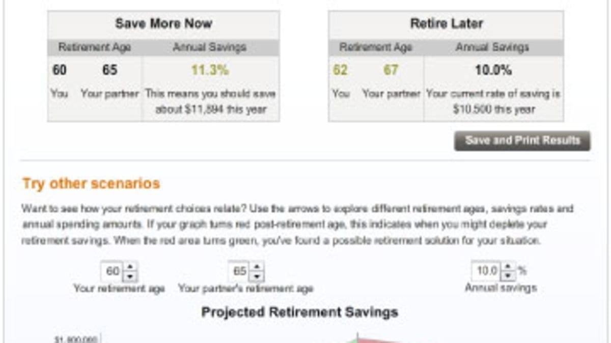 Fidelity Retirement Income Planner Worksheet  Briefencounters With Fidelity Retirement Income Planner Worksheet