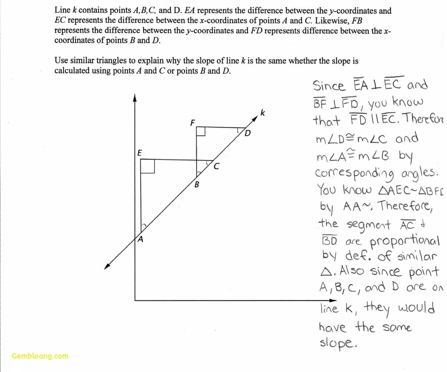 Finding Area And Perimeter Worksheets  Cramerforcongress Throughout Similar Figures Worksheet Answer Key
