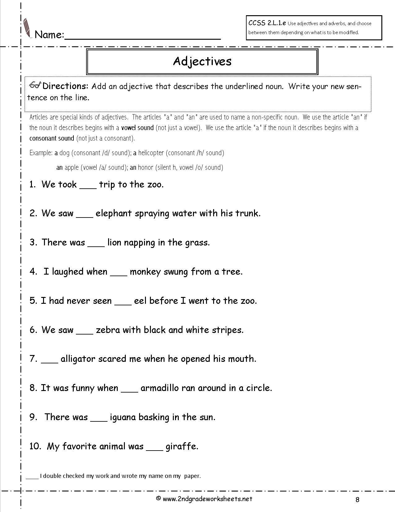 Free Languagegrammar Worksheets And Printouts Within Printable English Worksheets
