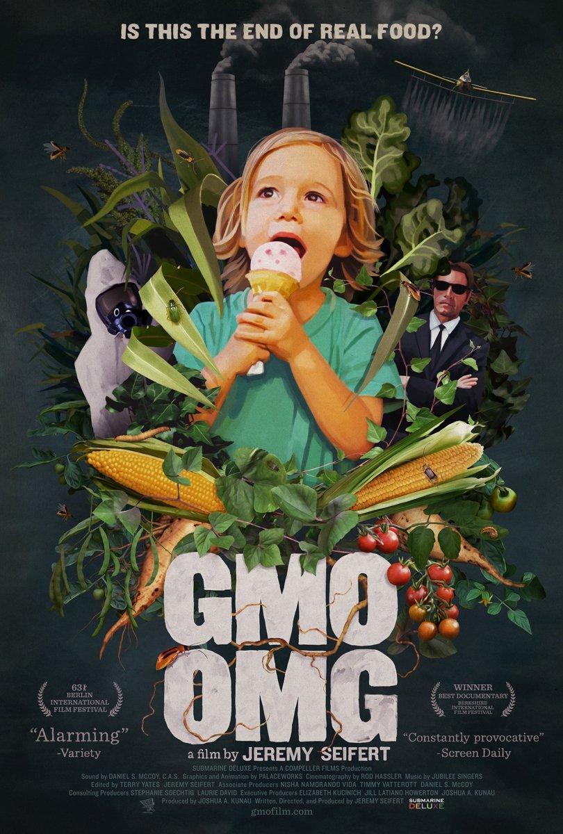 Gmo Omg Free Movie Screening  Gmo Free Nj Regarding Gmo Omg Documentary Worksheet Answers
