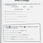 Here's What Industry Insiders Say About  Form Information For Forms And Sources Of Energy Worksheet Answers