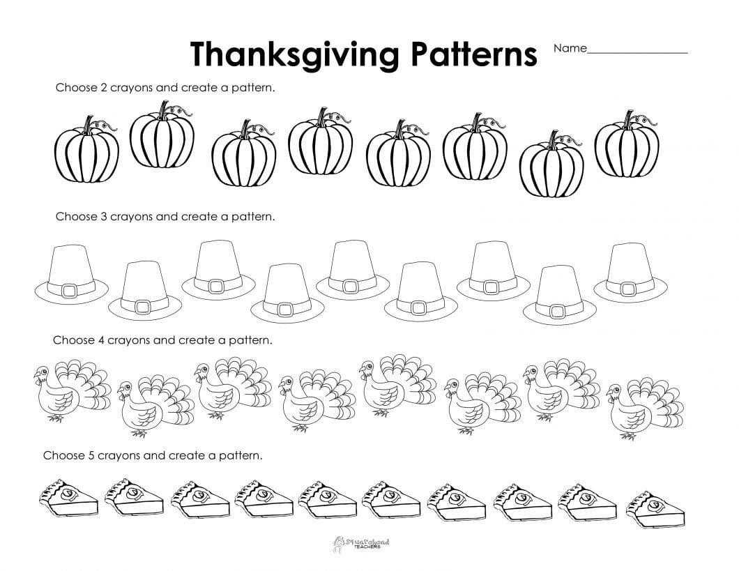 Kindergarten Images Of Shapes For Preschoolers Lunch Ideas The Box As Well As Thanksgiving Worksheets For Preschoolers