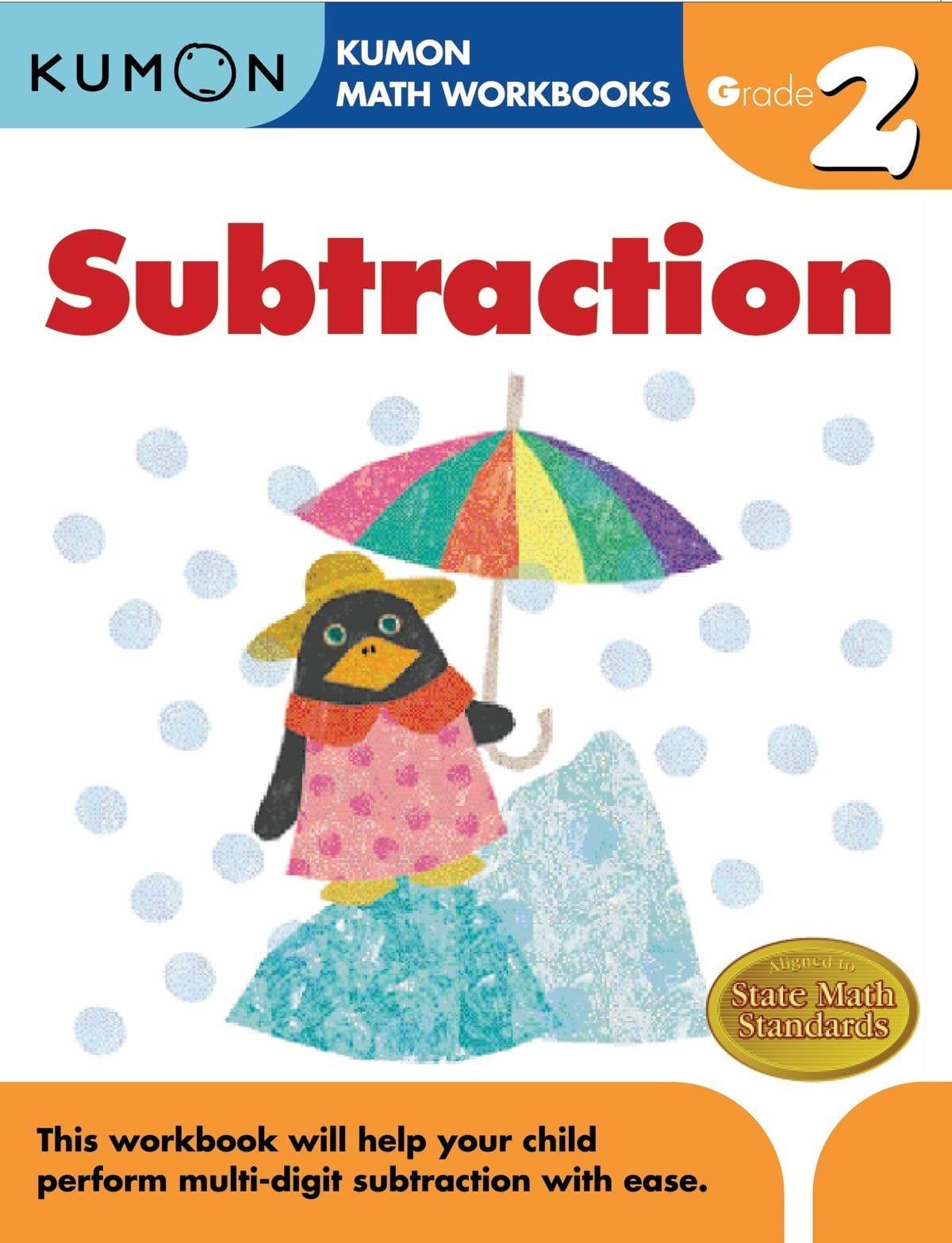 Kumon Publishing  Kumon Publishing  2Nd Grade Regarding Kumon 2Nd Grade Math Worksheets Pdf