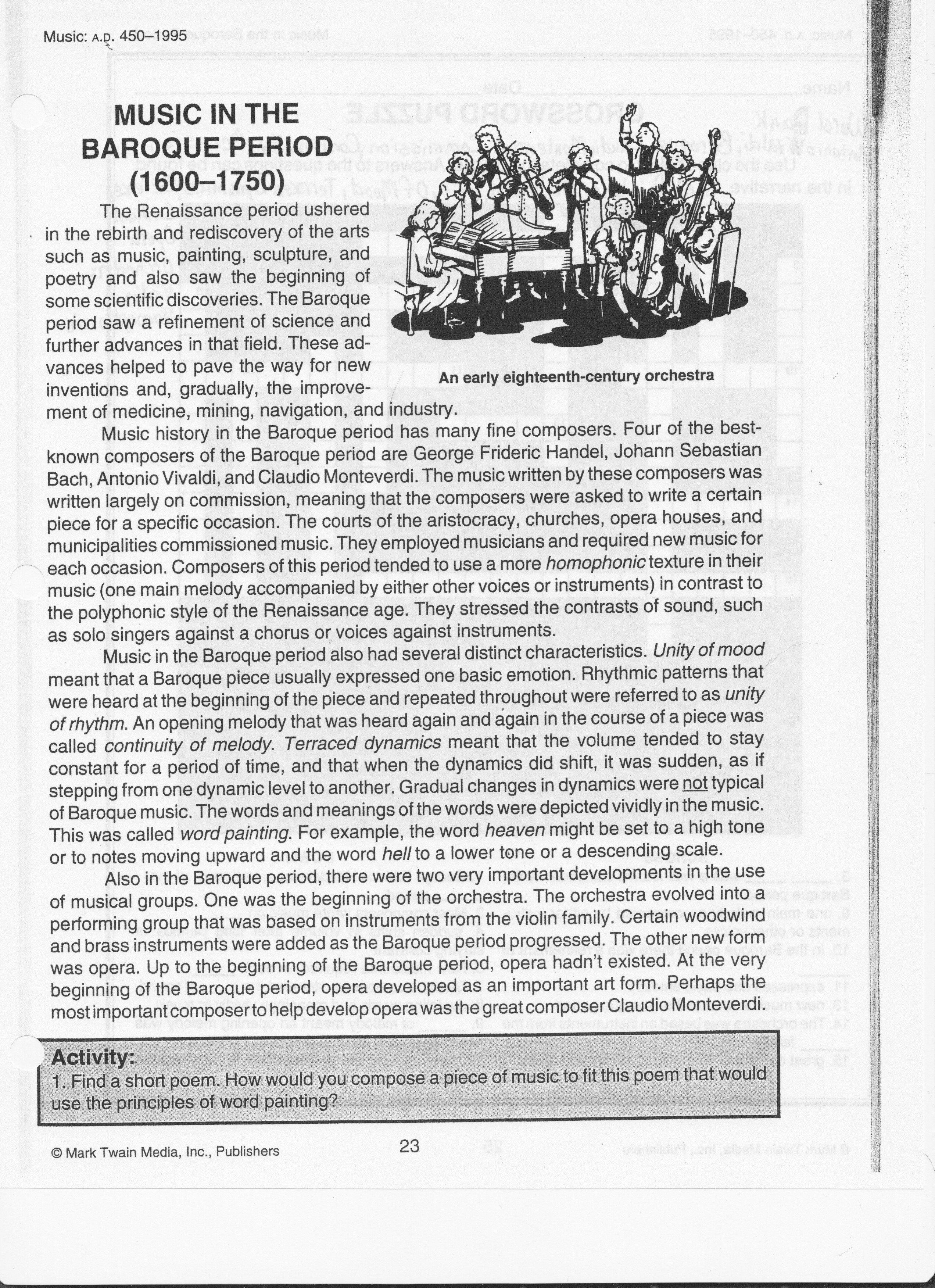 Mark Twain Media Inc Publishers Worksheets Answers  Newatvs Also Mark Twain Worksheet Answers