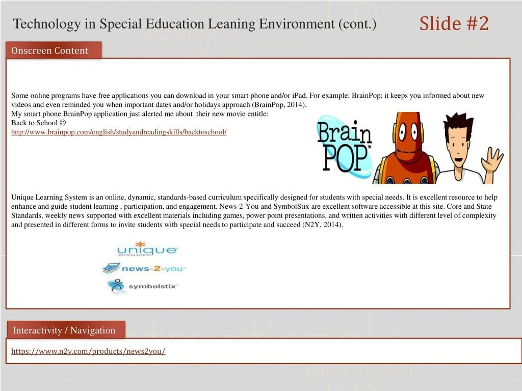 News 2 You Special Education  Best Education 2019 In News 2 You Worksheets