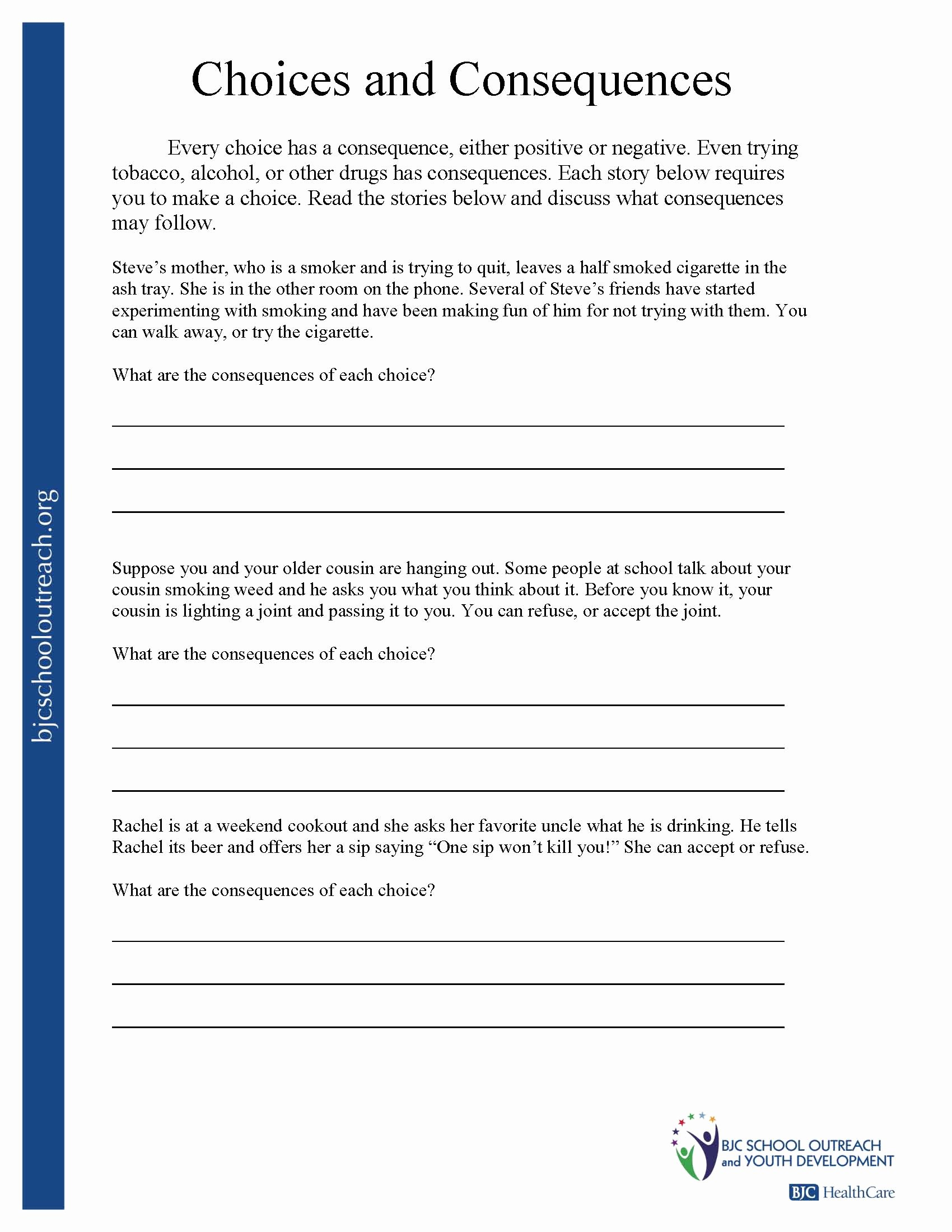 Of Group Therapy Worksheets For Substance Abuse – Diocesisdemonteria Intended For Substance Abuse Group Therapy Worksheets