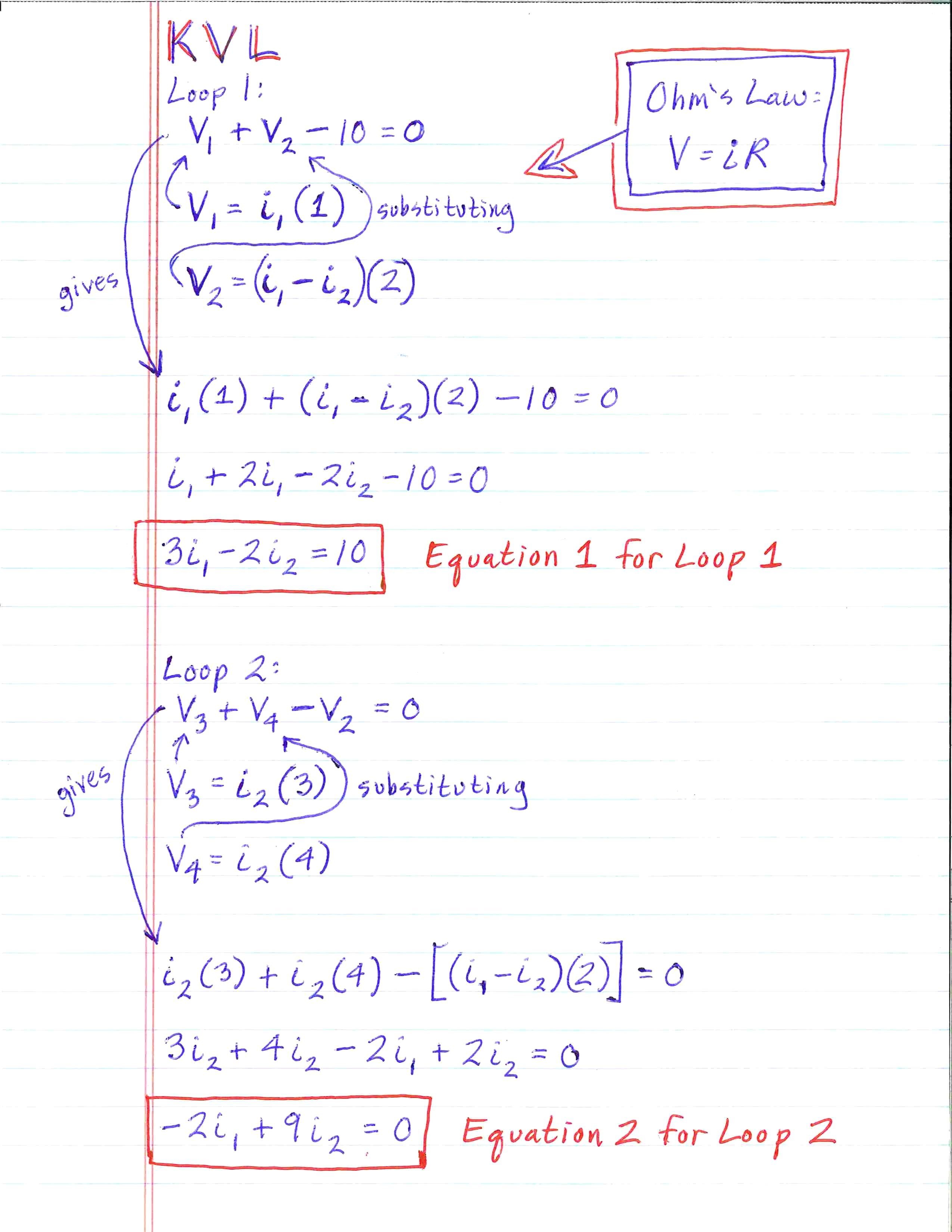 Ohms Law Worksheet Answers Regarding Ohm039S Law And Power Equation Practice Worksheet