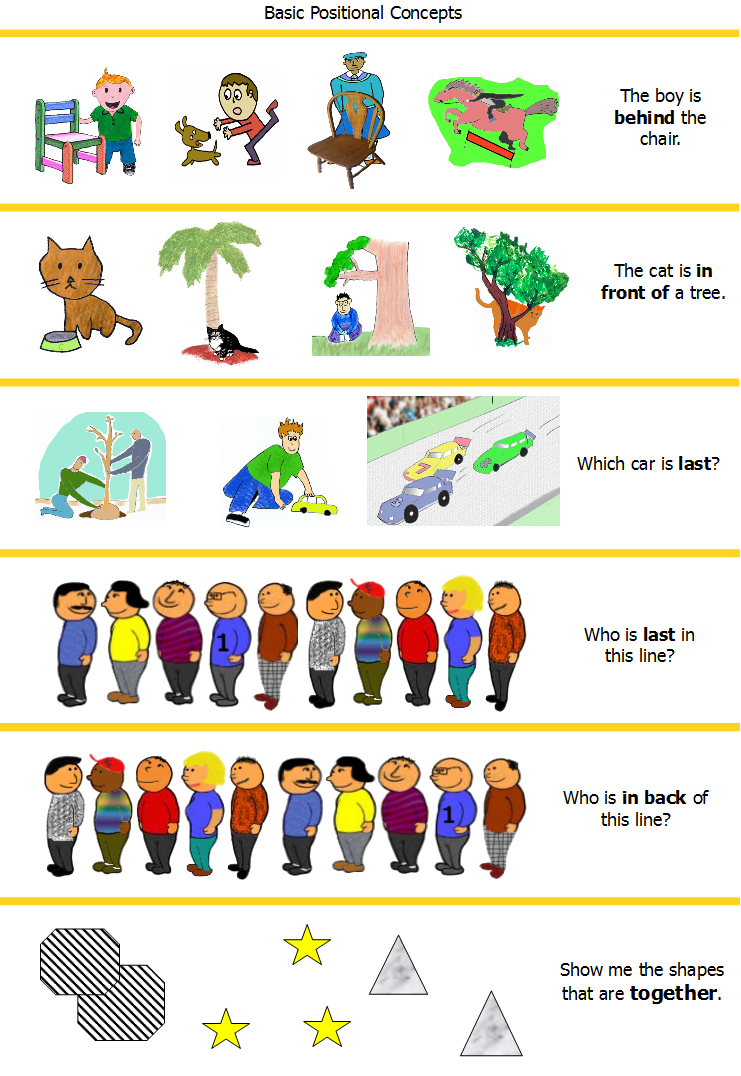 Prepositions  Free Language Stuff Also Mommy Speech Therapy Worksheets