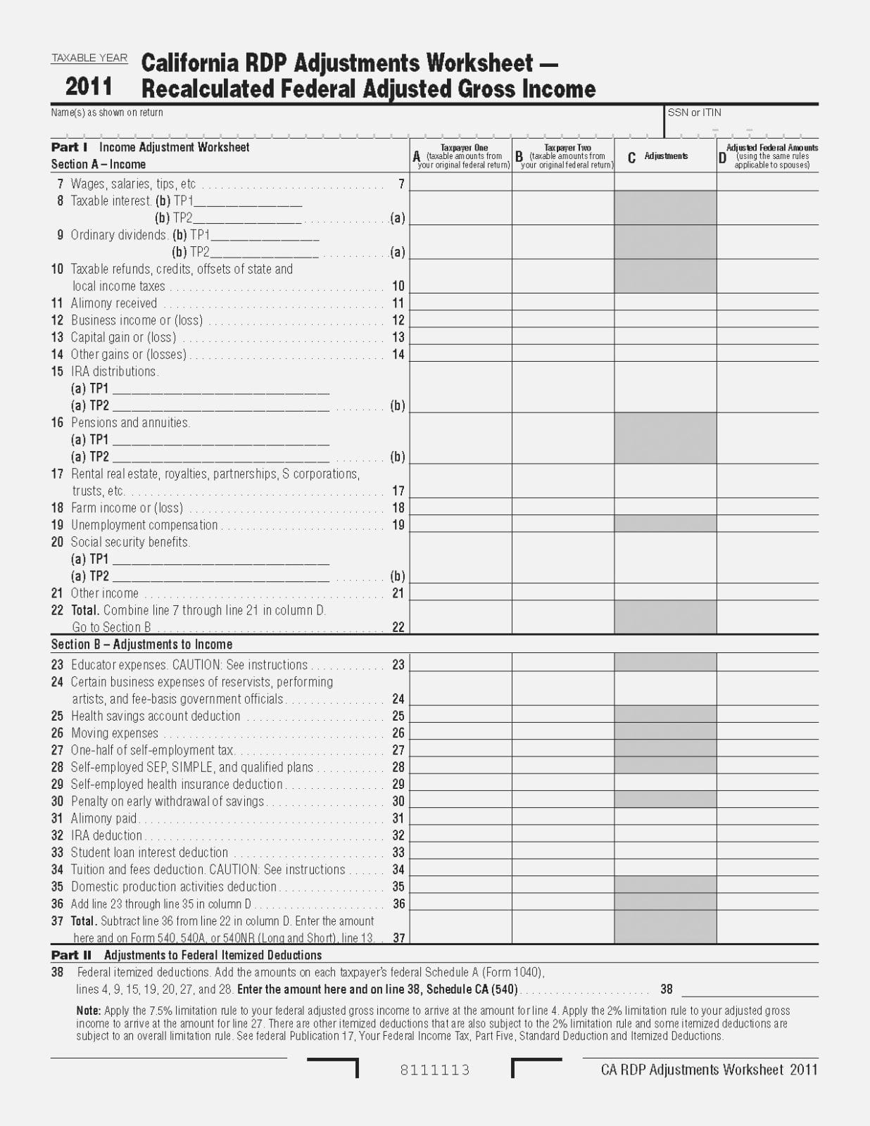Rental Tax Form Is So Famous  The Invoice And Form Template Intended For Rental Property Tax Deductions Worksheet