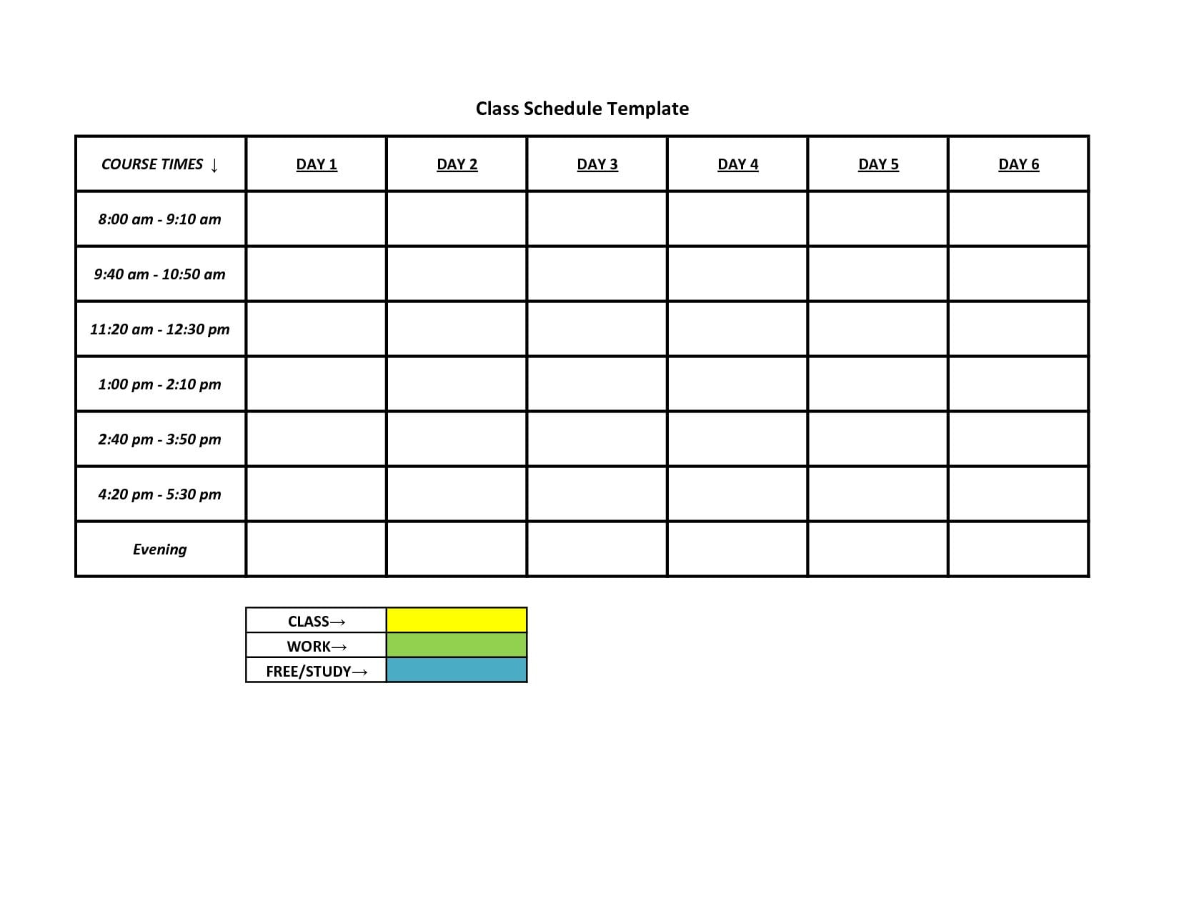 Schedule Template Worksheet Templates New Mctoom  Smorad Within Schedule Worksheet Templates