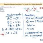 Showme  Proving Triangles Congruent Proofs Within Proving Triangles Congruent Worksheet Answers
