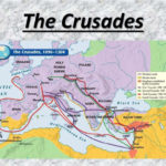 The Crusades  Miss Francine's Website 20182019 Also The Crusades Map Worksheet Answers