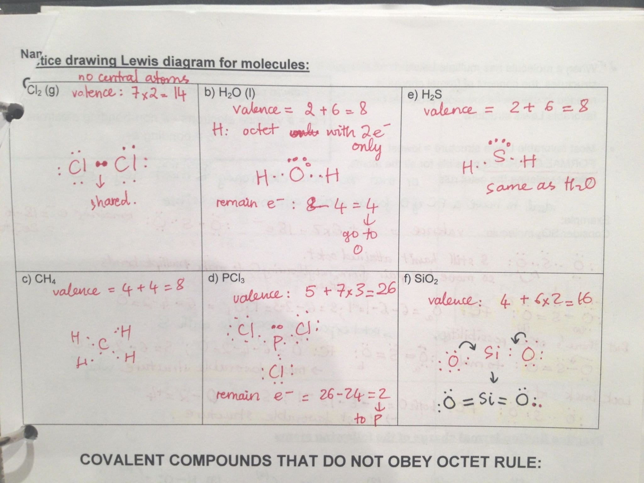 Worksheet Chemical Bonding Ionic And Covalent Answers Part 2 With Regard To Worksheet Chemical Bonding Ionic And Covalent Answers Part 2