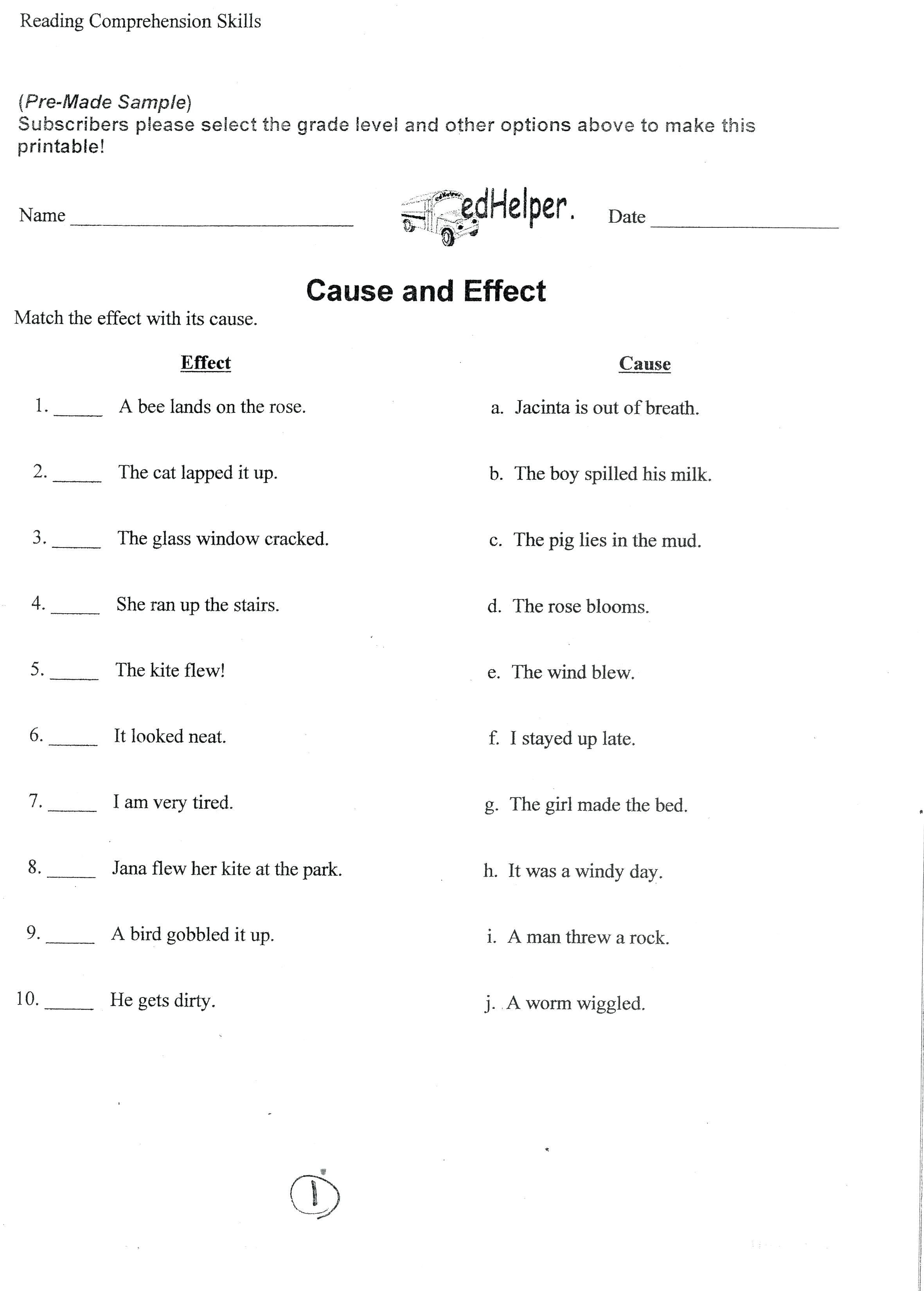 Worksheet  Grade Reading Worksheets 5Th Standard Math Book Year Inside Reading Comprehension Worksheets 4Th Grade Common Core